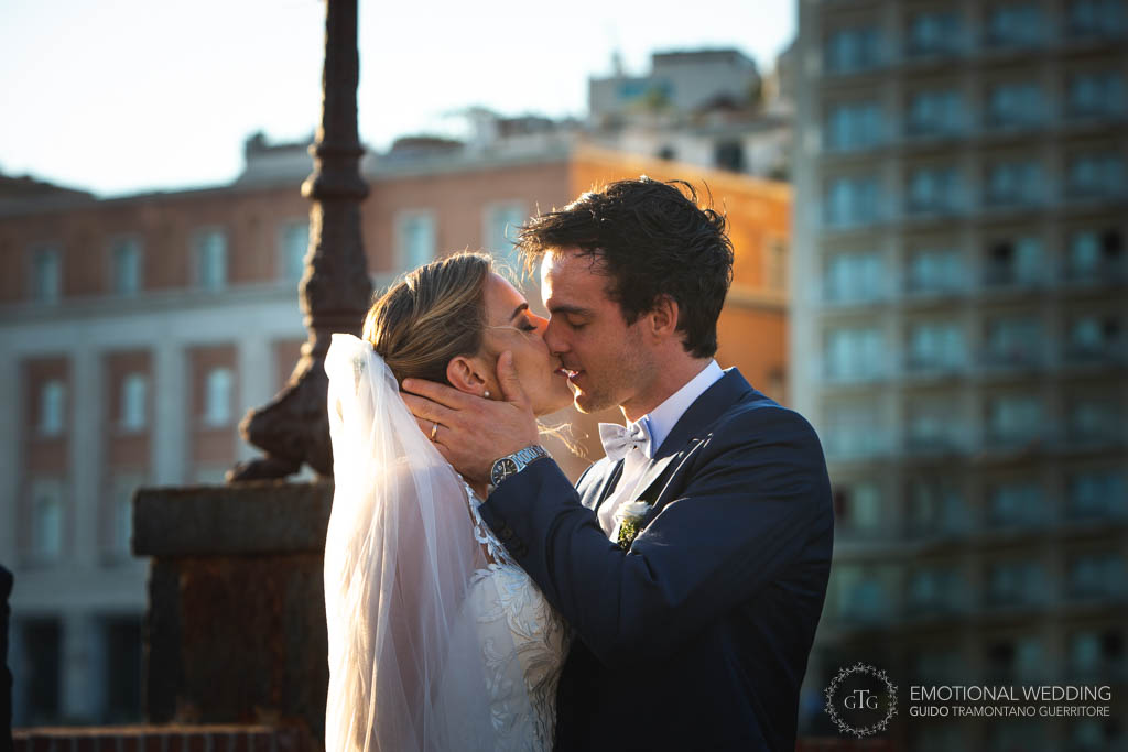 Napoli Wedding photographer - Martina & Raf