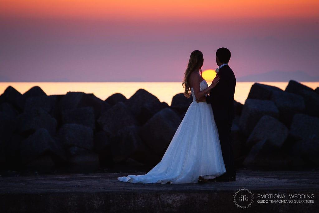 Matrimonio nel Cilento - Silke & Antonio