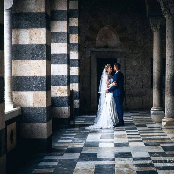 Wedding Photographer in Maiori - Stefania & Alessandro