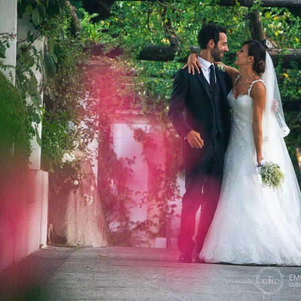 Fotografia di Matrimonio a Ravello - Maria Giovanna & Alessandro