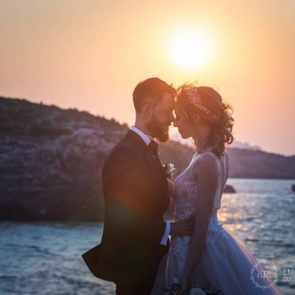 Wedding in Puglia - Sarah & Michele