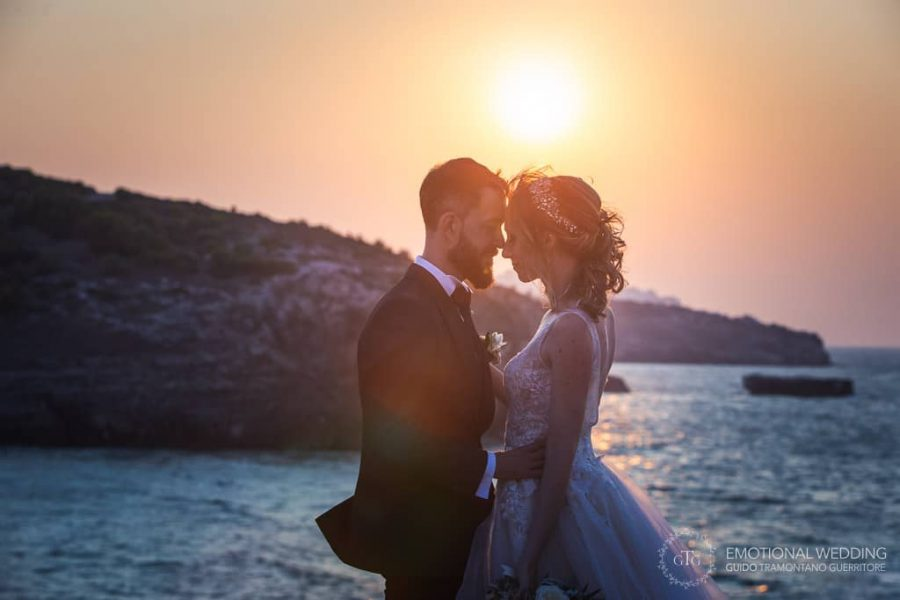 Wedding in Puglia - Sarah & Michele